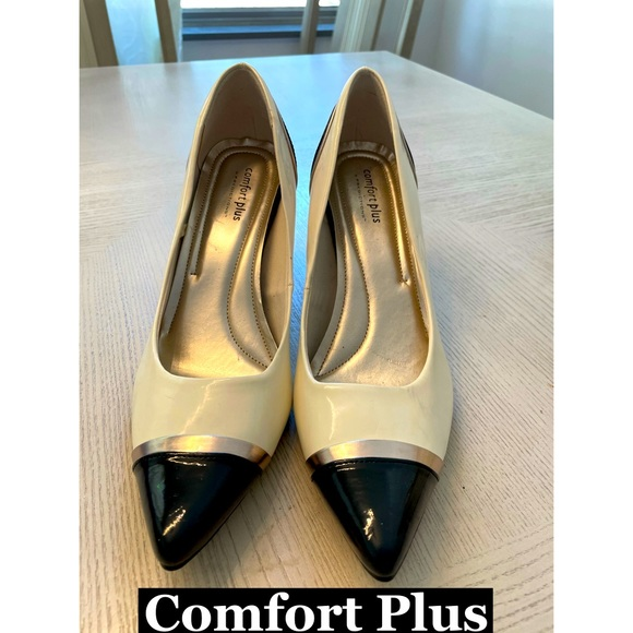 Comfort Plus Heels NEW Sz 9 By Predictions